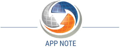 IMS App Note header image
