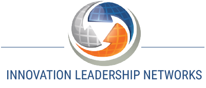 Innovation Leadership Networks logo for page header