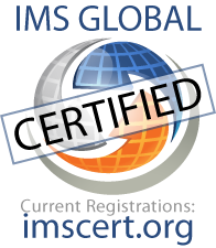 IMS certification seal