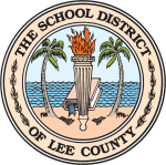 School District of Lee County (Florida) logo