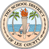 School District of Lee County logo