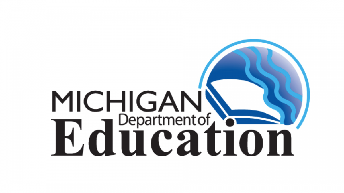 State of Michigan Department of Education